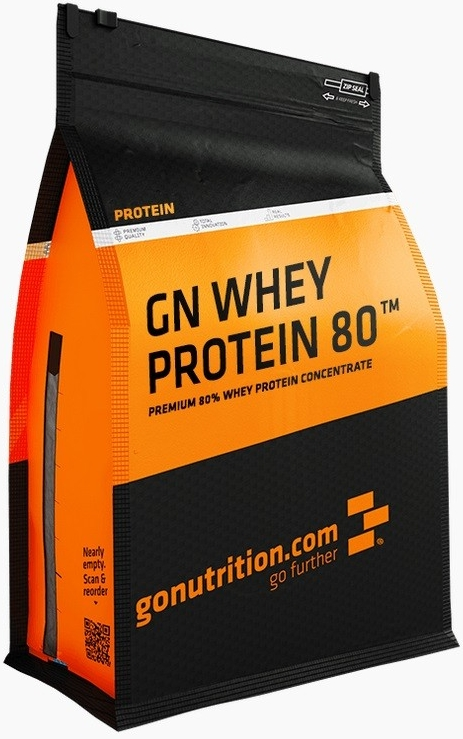 GO Nutrition GN Whey
