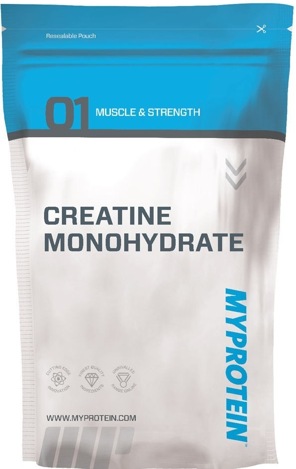 MY PROTEIN Creatine Monohydrate