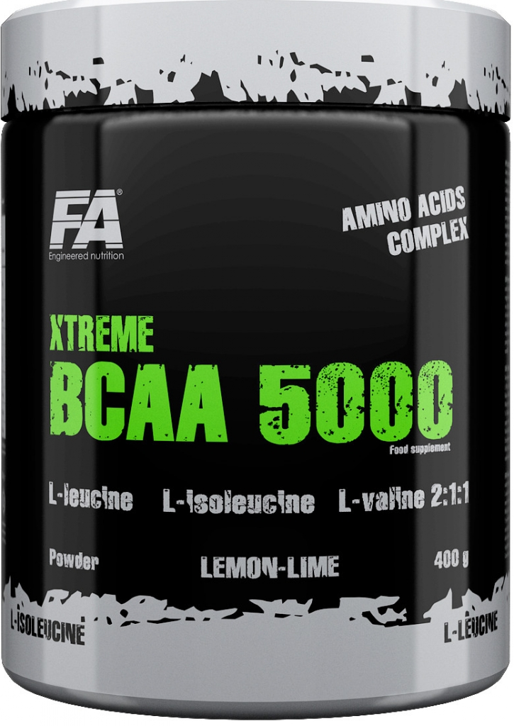 Fitness Authority Xtreme BCAA