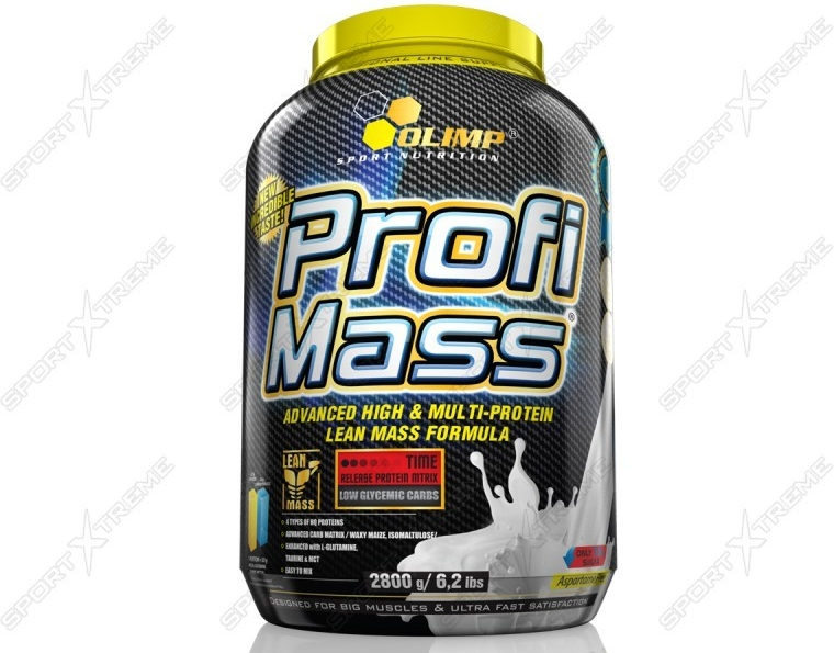 Olimp Profi Mass