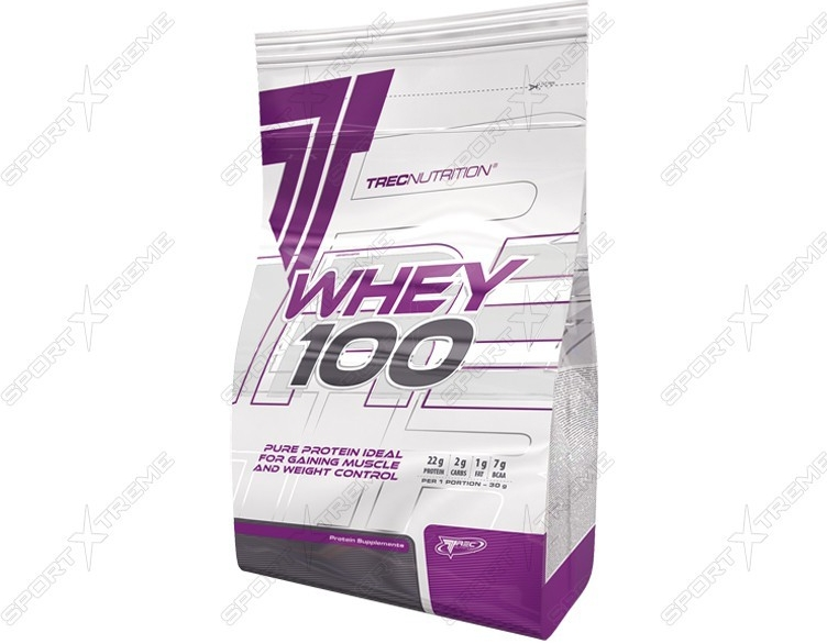 Trec Nutrition Whey 100%