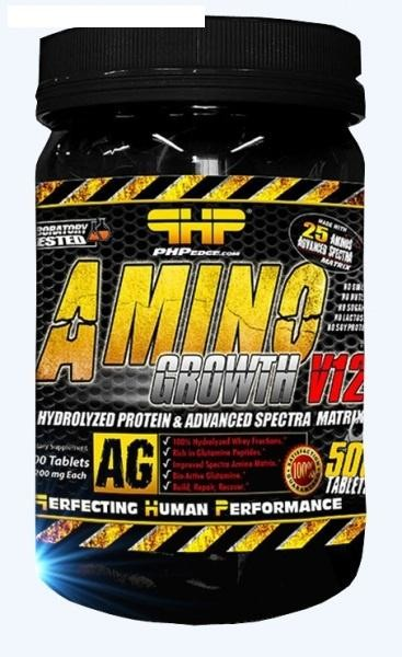 PHP Edge Amino Growht V12