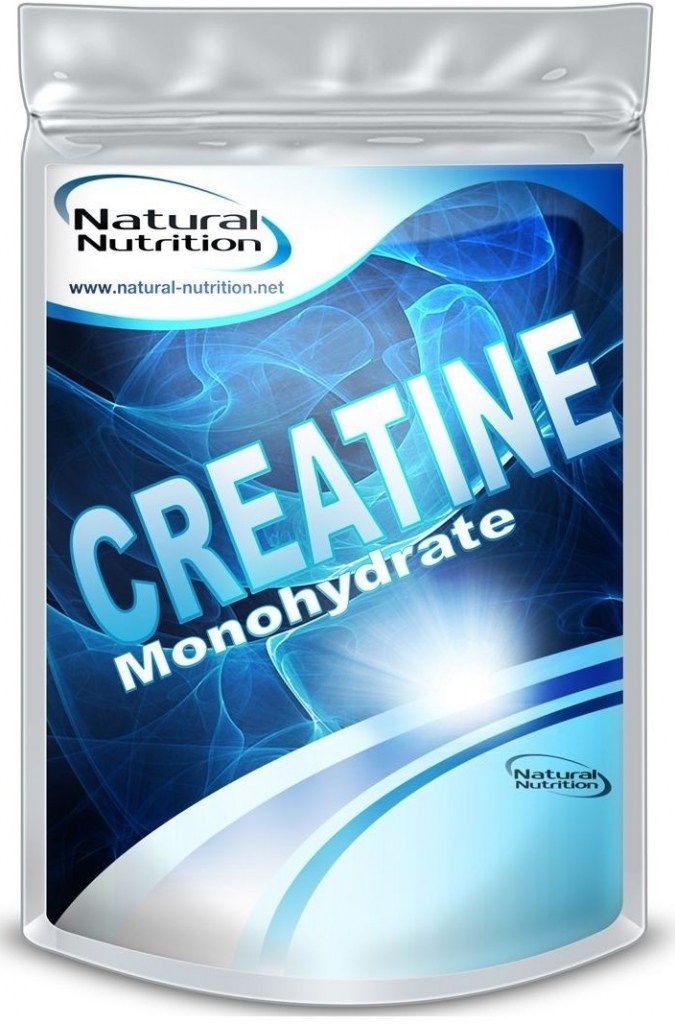 Natural Nutrition Creatine monohydrate