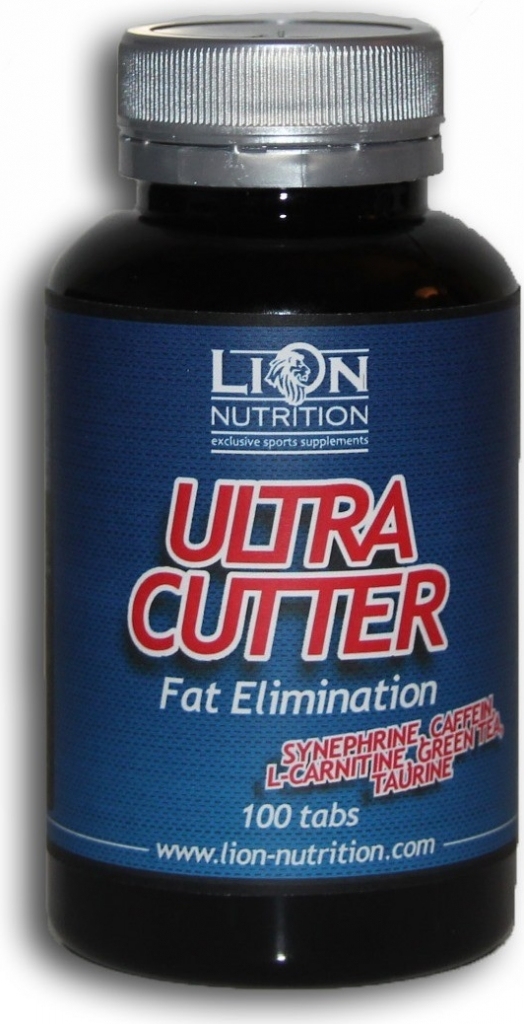 Lion Nutrition Ultra Cutter