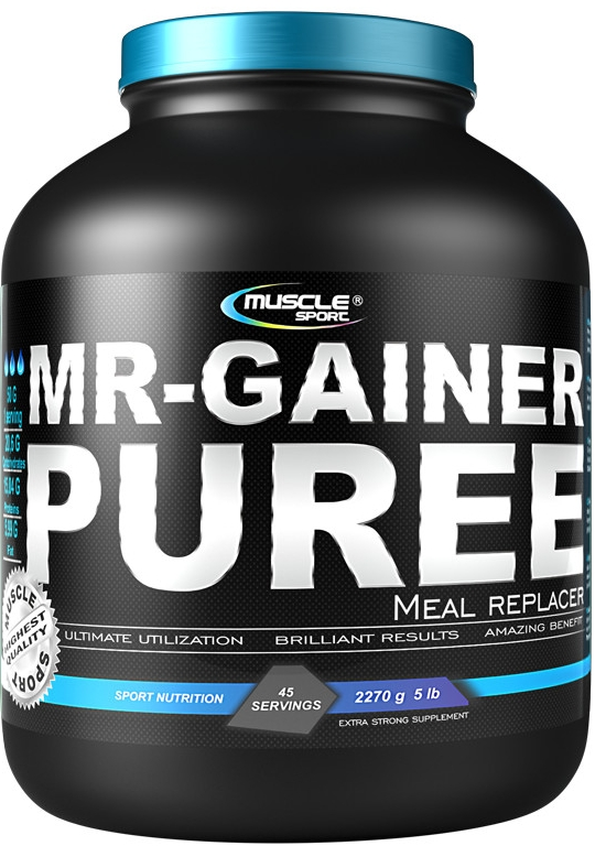 Muscle Sport Mass gain ultra