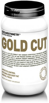 SizeAndSymmetry Gold Cut