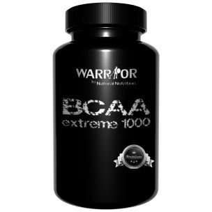 Natural Nutrition BCAA Extreme 1000 tablety