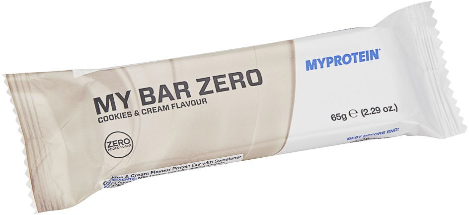 MYPROTEIN My Bar ZERO