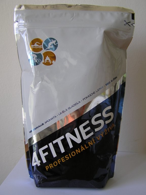4fitness Hydro 80 DH32