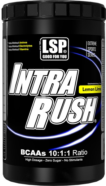 LSP nutrition Intra rush
