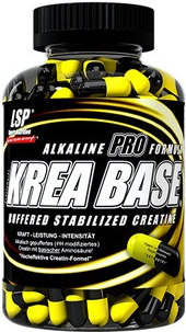 LSP nutrition Krea-base