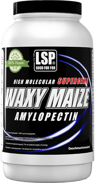 LSP nutrition Waxy Maize