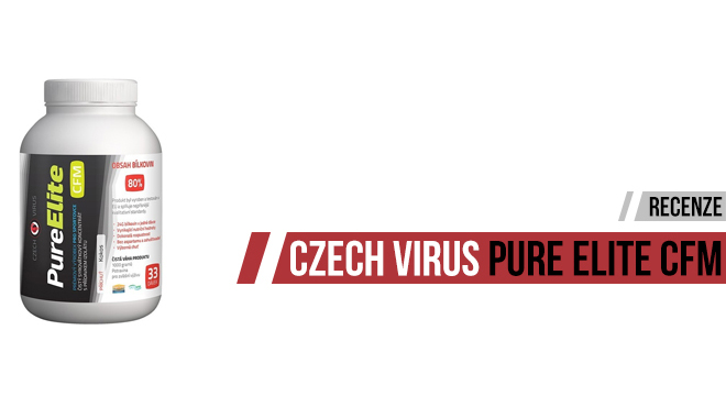 Pure Elite CFM CzechVirus