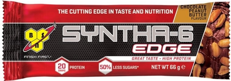 BSN Syntha 6 Edge Bar