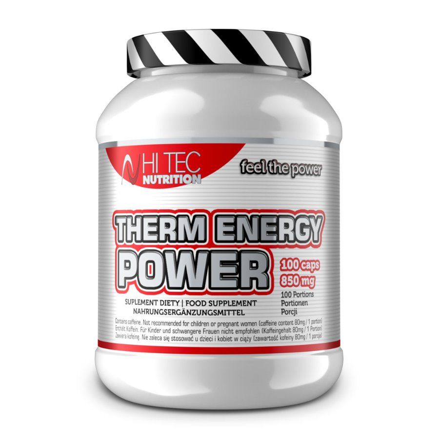 HI-TEC THERM ENERGY POWER